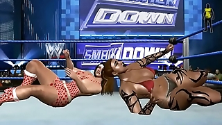 stephanie vs rochelle