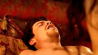 Carice van Houten - Nude in Game of Thrones sex scene - S03E08 (uploaded by celebeclipse.com)